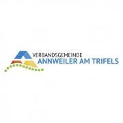 Logo-Erstellung, Rollups, Weinkartons und Briefbögen für die Verbandsgemeinde Annweiler