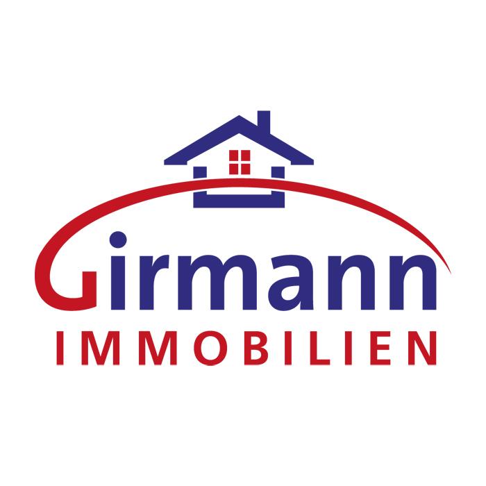 Logo, Flyer und Webseite für das Immobilienbüro Girmann aus Lustadt