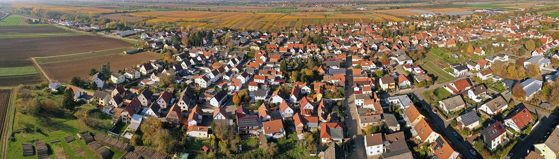 Weingarten Pfalz